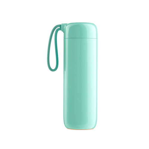 Cloud Thermal Suction Bottle