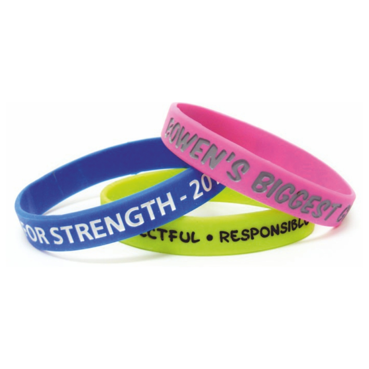 Silicon Bands
