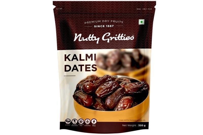 Nutty Gritties Dates