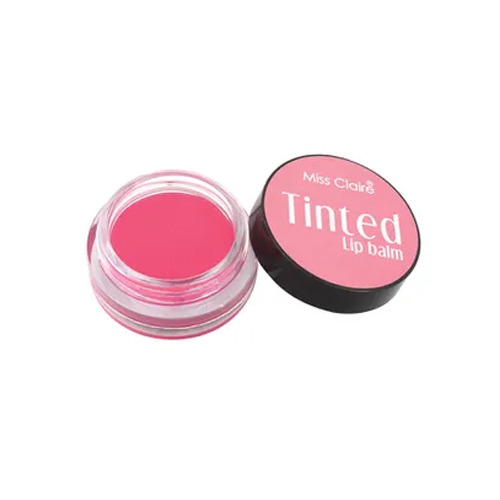 Miss Claire Tinted Lip Balm