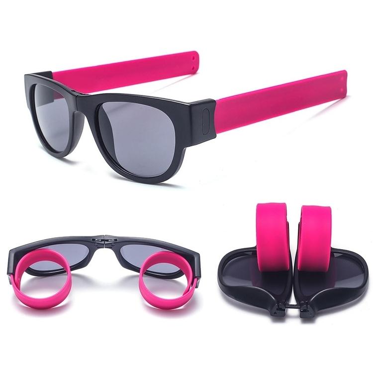 76d1e36e6ce4 Slap Bracelet Sunglasses