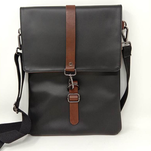 Style Messenger Sleeve Bag