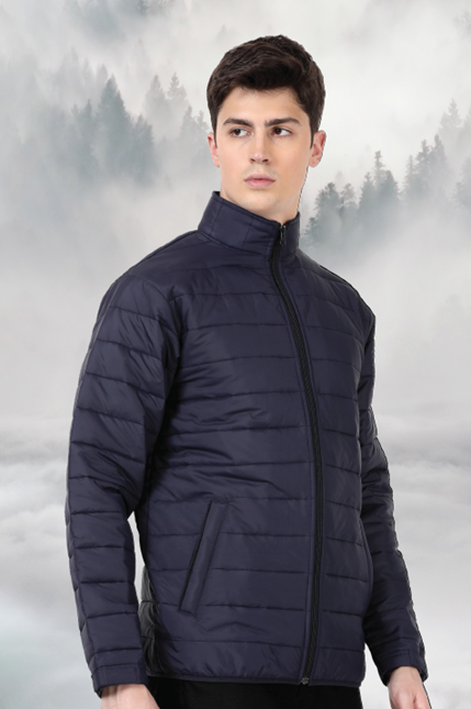 Thermo Wrap Jacket